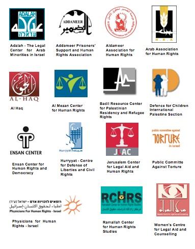 NGO List